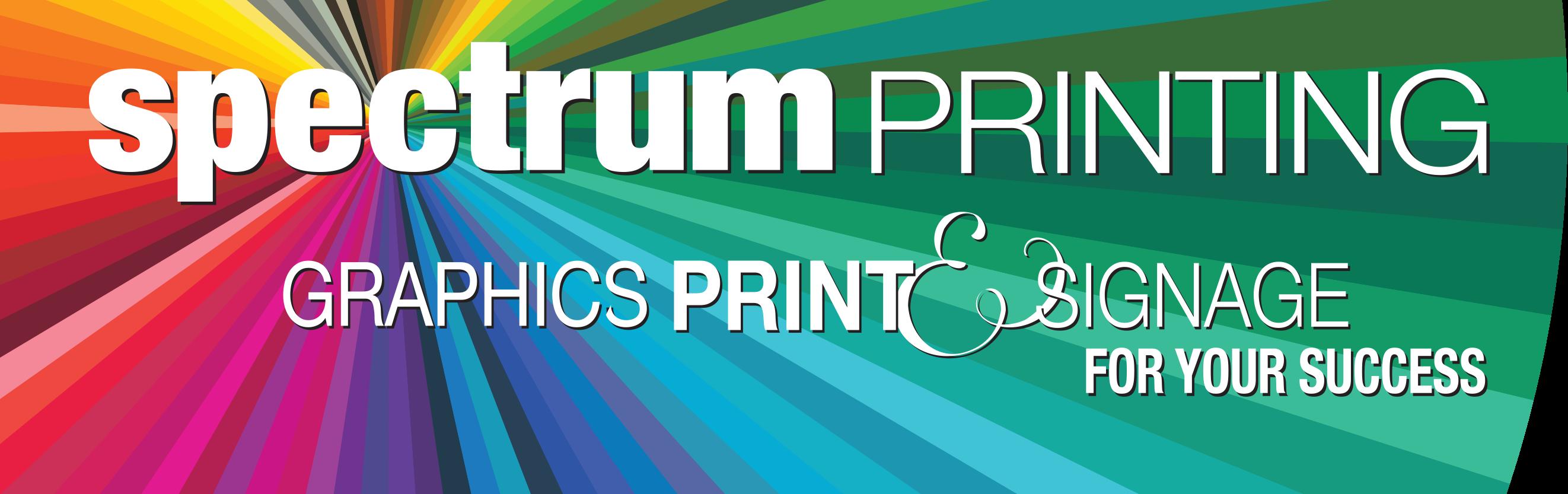Spectrum Printing